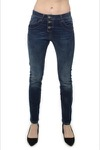 Please 3b Classic Blue Denim Stockholm