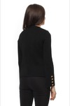 Busnel Marquise Jacket Black