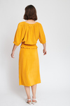 InWear Kacee Dress Sunny Yellow