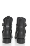 Primeboots Ascot-12 Pull-up Black