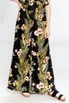 Rut & Circle Tropical Pant Flower Comb