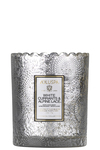 Voluspa Scalloped Candle 50tim White Currants