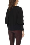 InWear Gerda Top Hw Black