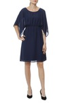 Dry Lake Paula Dress Navy