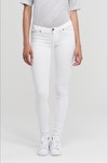 Dr. Denim Kissy White